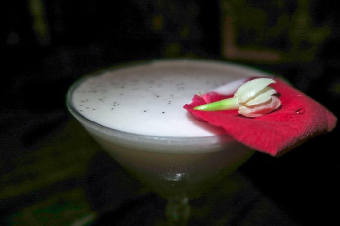 Paii Restaurant Review: Historic Dining at The Sathorn House Asia Bangkok Blog Food Thailand