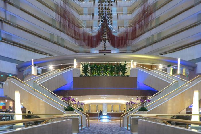 Marina Mandarin Hotel Review: I Love Singapore Asia Blog Hotels Singapore