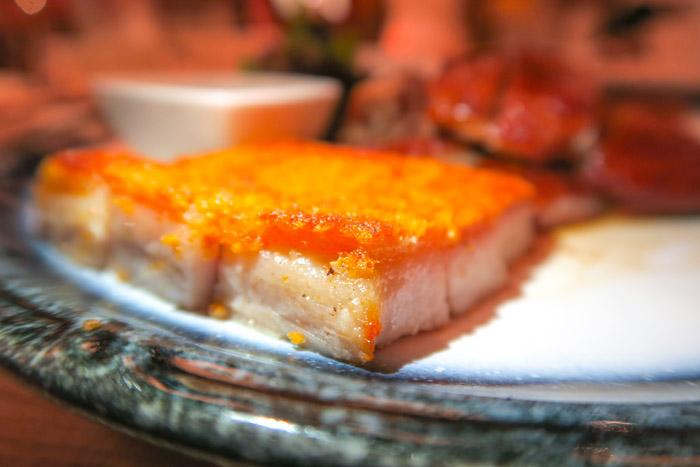 Peach Blossoms Restaurant: Mind-Blowing Cantonese Food in Singapore Asia Blog Food Singapore
