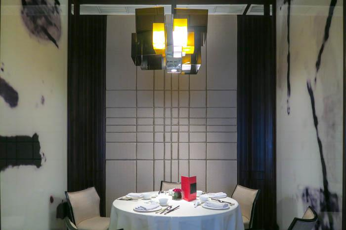 Lung Hin Restaurant Review: Lovely Cantonese Food in Manila Asia Blog Food Manila Philippines