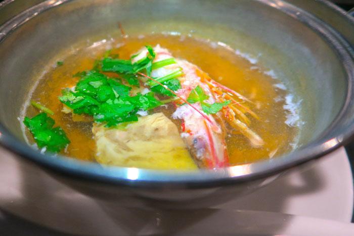 Minami Restaurant Review: Classic Teppanyaki in Osaka Asia Blog Food Japan Osaka