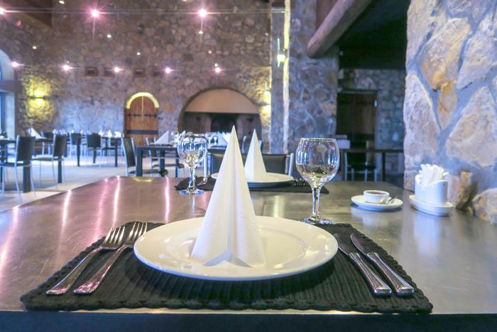 Best Armenian Food at Lake Sevan: Zanazan Restaurant Armenia Asia Blog Food Lake Sevan