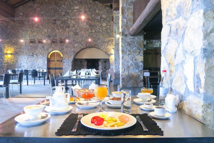 Tufenkian Avan Tsagapath Hotel Review: Lake Sevan Getaway Armenia Asia Blog Hotels Lake Sevan
