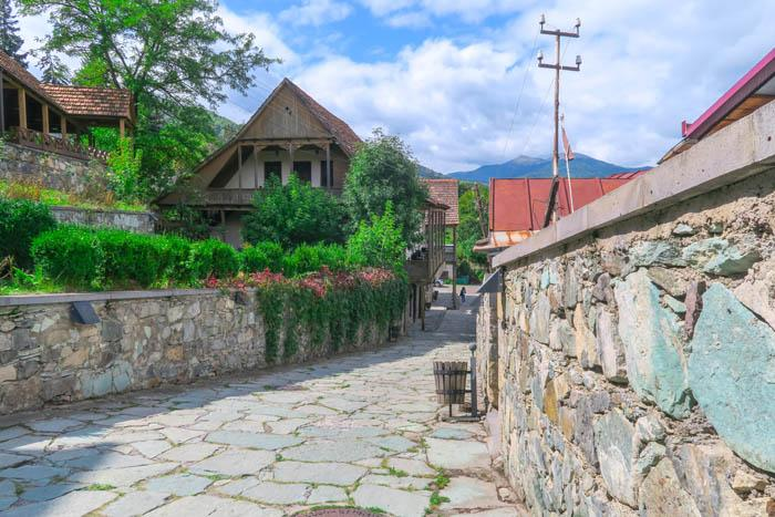 Tufenkian Old Dilijan Complex Review: Traditional Armenian Guesthouse Armenia Asia Blog Dilijan Hotels