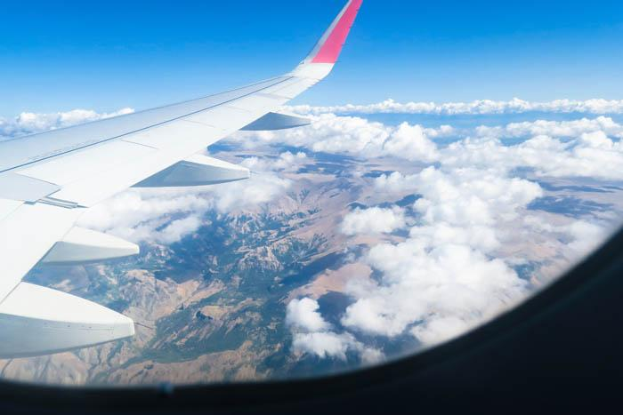 AirArabia Flight Review: Easily Fly From the UAE to Yerevan Asia Blog Flights Sharjah United Arab Emirates