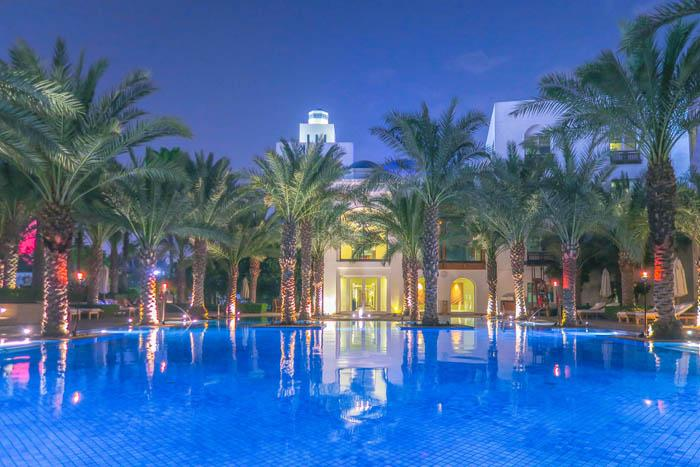 Park Hyatt Hotel Review: Luxury Resort Life in Dubai Asia Blog Dubai Hotels United Arab Emirates