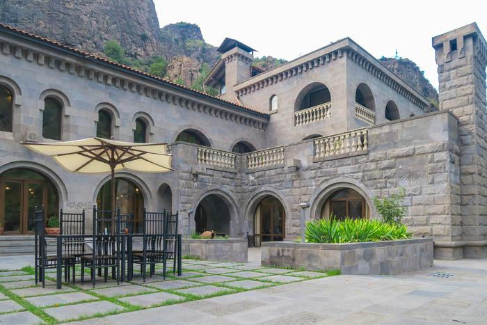 Tufenkian Avan Dzoraget Hotel Review: Picturesque Armenia Armenia Asia Blog Dzoraget Hotels
