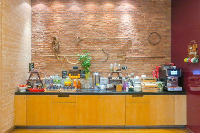 An Elegant Stay in Kyiv: Radisson Blu Hotel, Kyiv City Centre Review Blog Europe Hotels Kiev Ukraine
