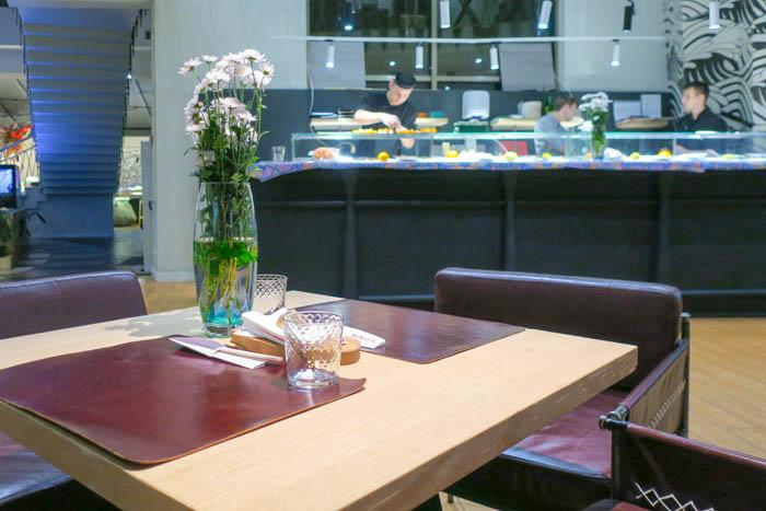 Ronin Restaurant Review: Asian Food Fix in Kyiv Blog Europe Food Kiev Ukraine