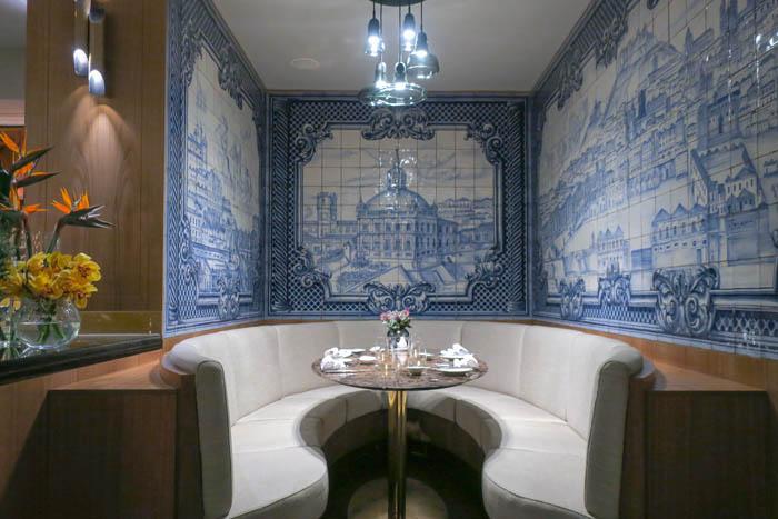 Akla Restaurant Lisbon: Lovely Portuguese Food Blog Europe Food Lisbon Portugal