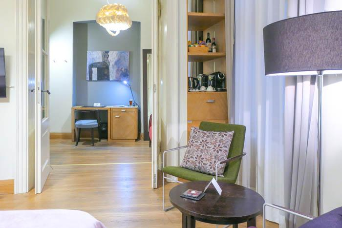Luxury Boutique Hotel in Riga's Old Town: Dome Hotel Review Blog Europe Hotels Latvia Riga