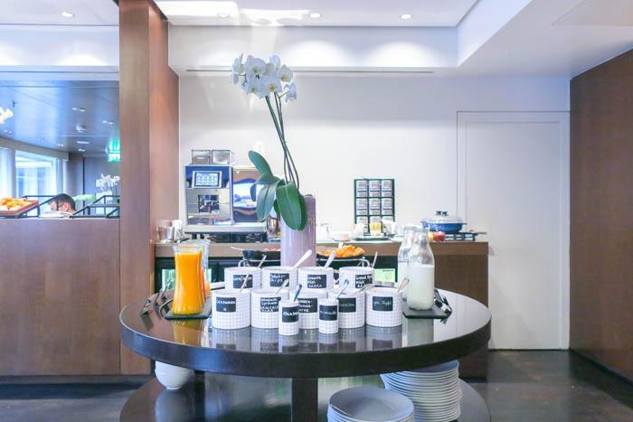 A Flawless Stay in Berlin: Grand Hyatt Hotel Review Berlin Blog Europe Germany Hotels