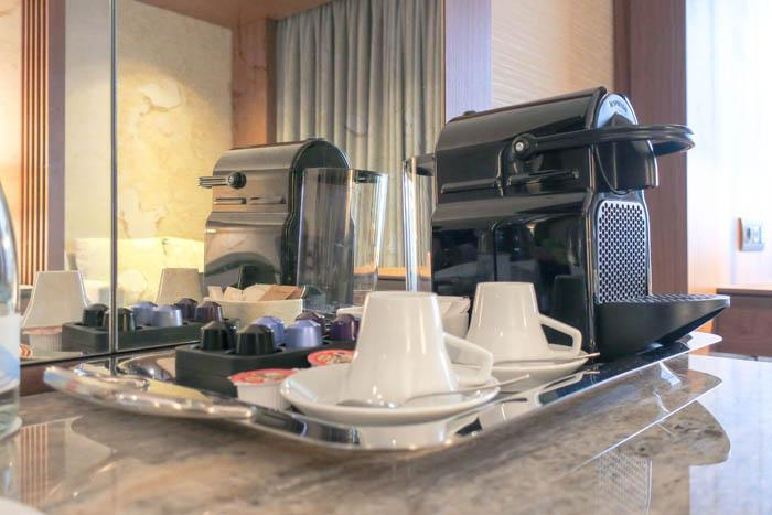 InterContinental Lisbon: High Quality in the City Center Blog Europe Hotels Lisbon Portugal