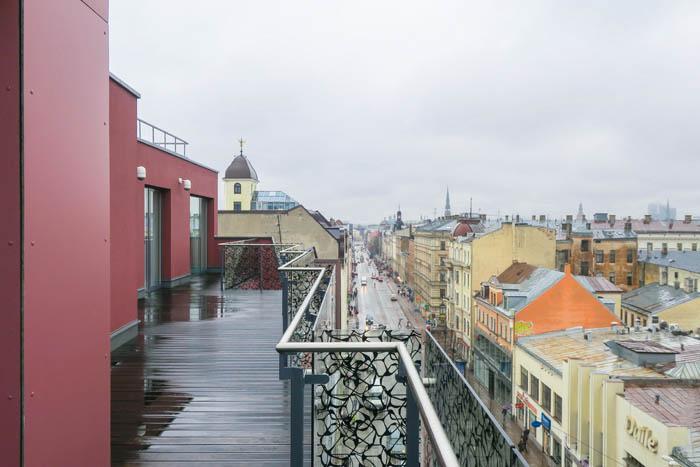 Park Inn by Radisson Residence Riga Barona Hotel Review Blog Europe Hotels Latvia Riga