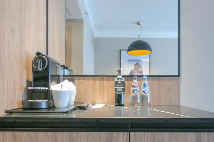 Radisson Collection Hotel, Warsaw: Top-Tier of Radisson Reviewed Blog Europe Hotels Poland Warsaw