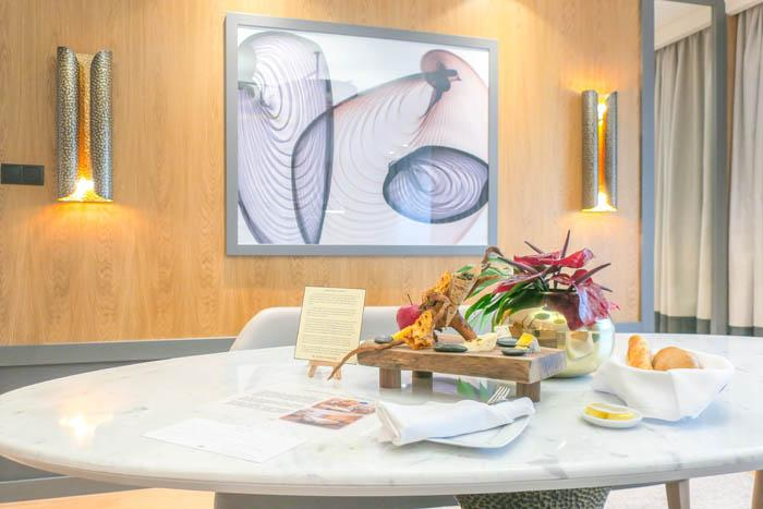 Classic Luxury in Warsaw: Sofitel Victoria Hotel Review Blog Europe Hotels Poland Warsaw