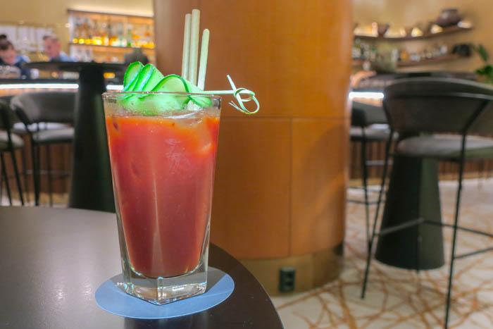 Have it All in Warsaw: The Westin Warsaw Hotel Review Blog Europe Hotels Poland Warsaw