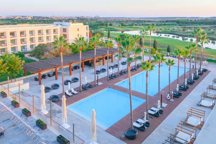Anantara Vilamoura Algarve: Gorgeous Resort in Southern Portugal Algarve Blog Europe Hotels Portugal