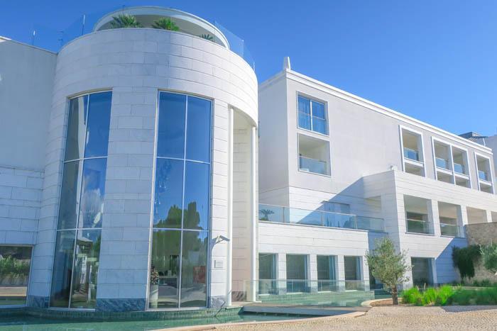 Conrad Algarve: Review of a True Luxury Resort Algarve Blog Europe Hotels Portugal