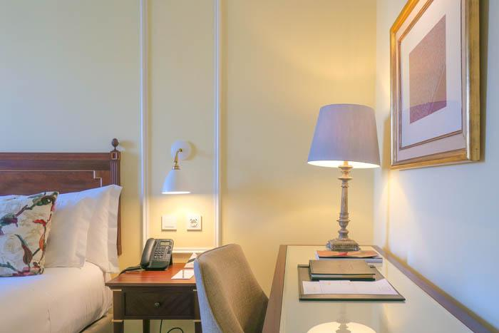 Infante Sagres Review: Porto's Original Luxury Hotel Blog Europe Hotels Porto Portugal