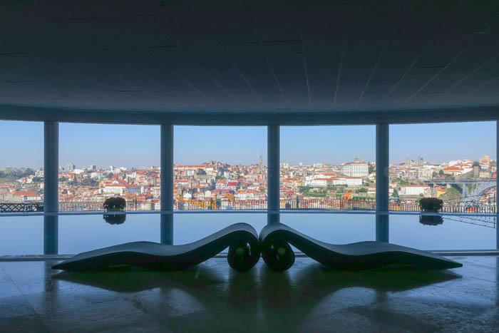 The Yeatman Hotel: True Luxury in Porto Blog Europe Hotels Porto Portugal