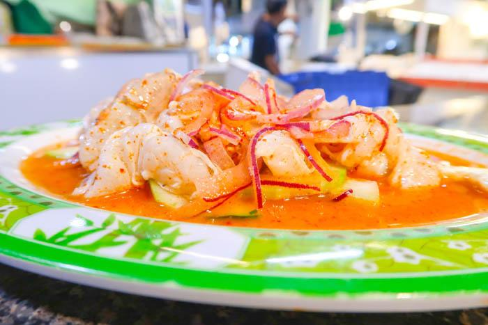 Bondabu's Street Foodie Journey: A Real Street Food Tour in Mexico City Blog Central America Food Mexico Mexico City Tours
