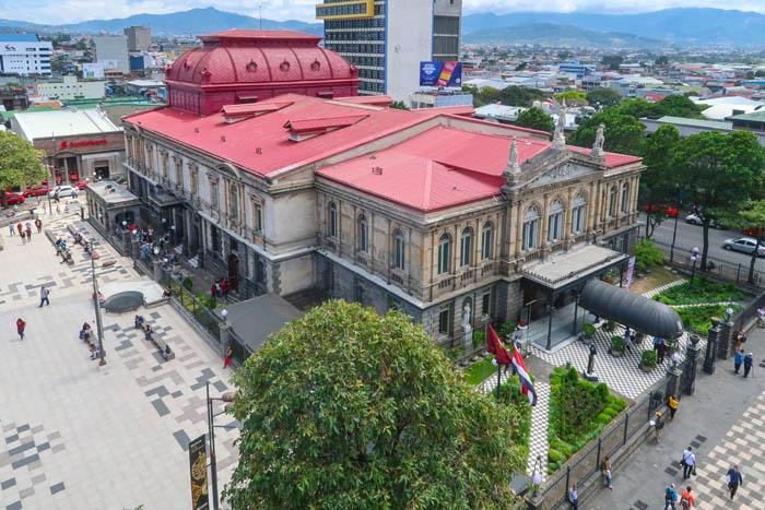 Gran Hotel Costa Rica, Curio Collection by Hilton in the Center of San Jose Blog Central America Costa Rica Hotels San Jose