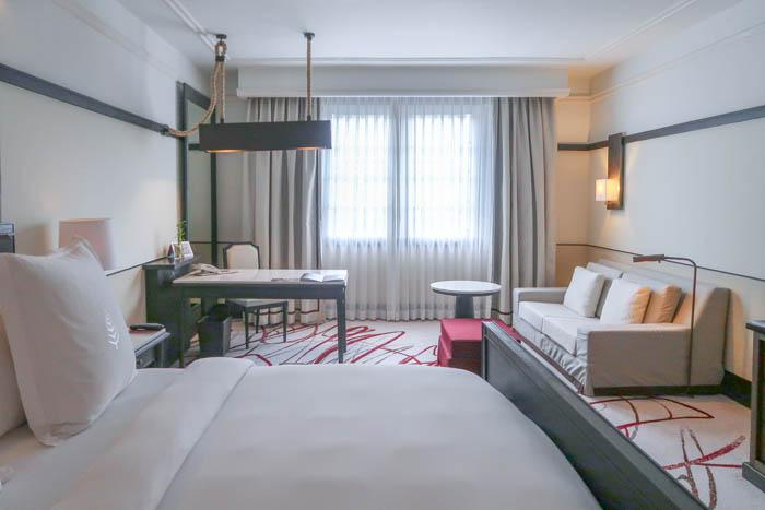 Four Seasons Mexico City: The Most Luxurious Hotel in CDMX Blog Central America Hotels Mexico Mexico City