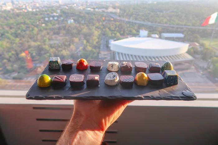 InterContinental Presidente Mexico City: Stay in Polanco Blog Central America Hotels Mexico Mexico City