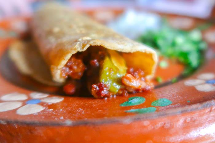 Polanco Food Tour with Mexican Food Tours Blog Central America Food Mexico Mexico City Tours