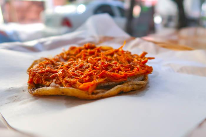 Secret Food Tour: An Introduction to Mexican Cuisine in Mexico City Blog Central America Food Mexico Mexico City Tours
