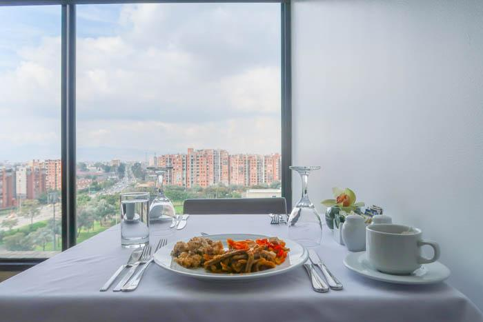 Wyndham Bogota Review: A Convenient and Quality Hotel Blog Bogota Colombia Hotels South America