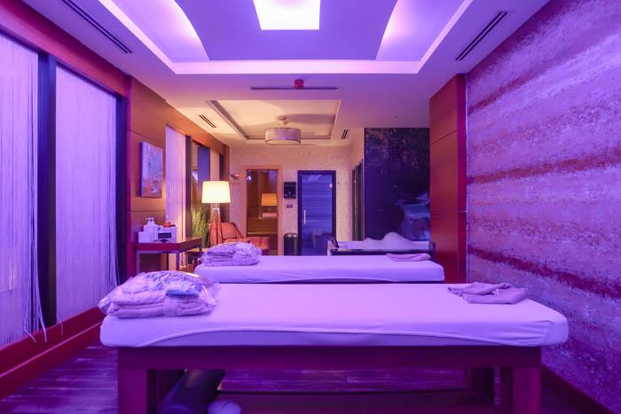 Glorious Turkish Luxury Spa Getaway: Rose Spa Istanbul Review Asia Blog Istanbul Spas Turkey