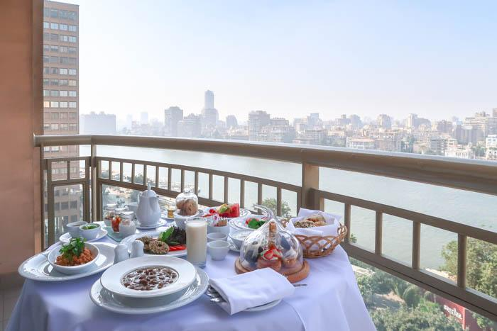 Conrad Cairo Hotel Review: Stay in Class on The Nile River Africa Blog Cairo Egypt Hotels
