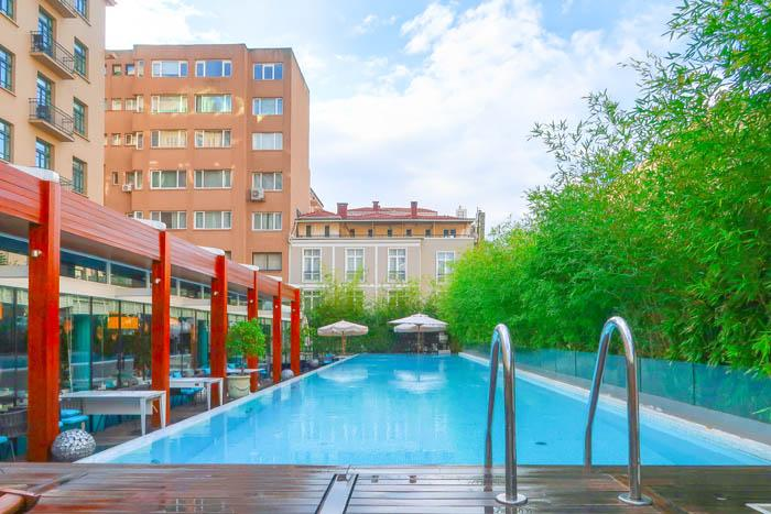 Park Hyatt Macka Palas Review: Impressive Luxury in Istanbul Asia Blog Hotels Istanbul Turkey