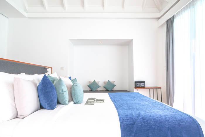 Incredible Maldives Luxury Resort Review: LTI Maafushivaru Asia Blog Hotels Maldives