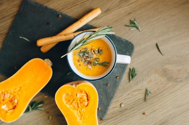 4 Simple Soups That Are Perfect For A Healthy Lunch Or Dinner Information
